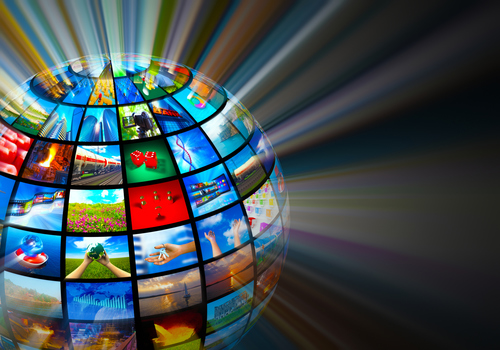 Streaming Television, licensed by iStockphoto